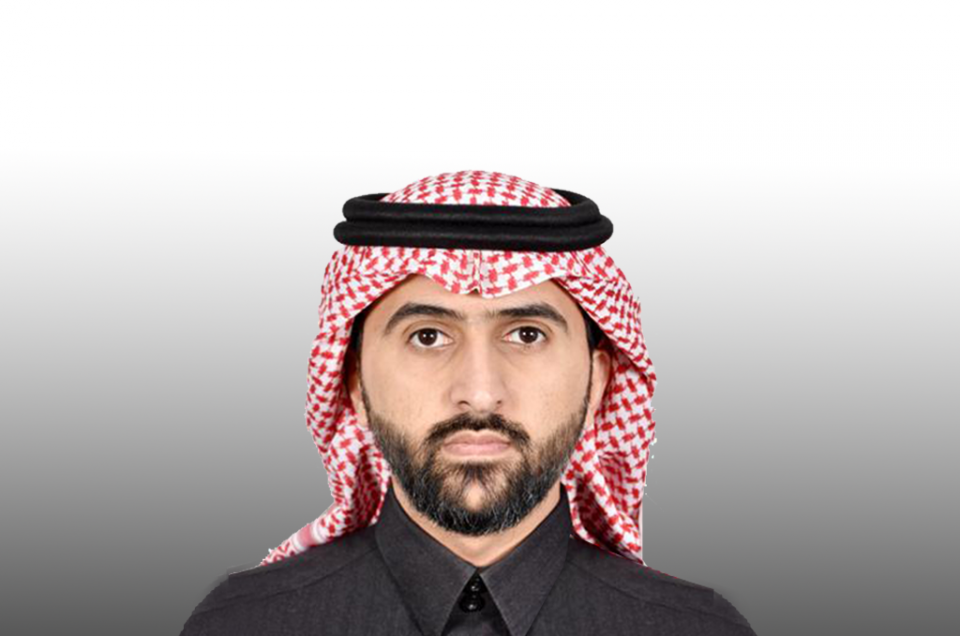 Mr. Bassam Abdullah Alsultan