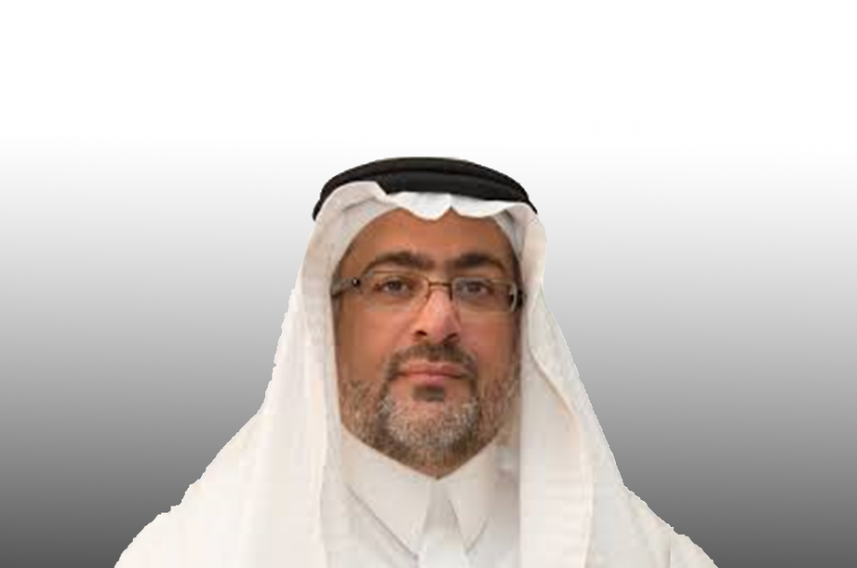 H.E. Eng. Ahmed bin Ayadah Al-Khumshi